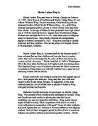 The Hovey And Beard Company Case Essay - Part 2