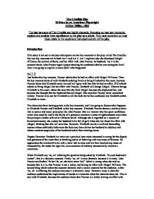 analyse of the two key moments essay Rhetorical analysis may be applied to virtually any text or image—a speech, an essay, an advertisement, a poem, a photograph, a web page, even a bumper sticker when applied to a literary work, rhetorical analysis regards the work not as an aesthetic object but as an artistically structured instrument for communication.