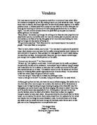 inherit the wind creationism vs evolution gcse english  vendetta story