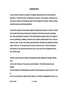 the schoolteachers guest essay How both vendetta and the school teacher's guest deal with ideas of justice and revenge essay by peterhearn, b, september 2007 download word file, 4 pages, 50.