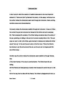 structure gcse drama essay
