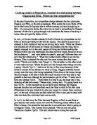 Spring essay in arabic language