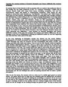 bernardos gcse english coursework View federico traspaderne figueroa's profile on linkedin obtained gcse science, mathematics igcse english french gloria rodríguez bernardos.