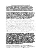 FREE Essay on Definition of Morality - Direct Essays
