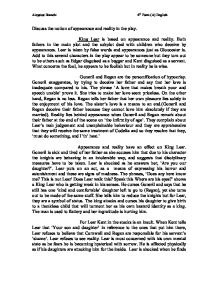 an analysis of the topic of the theme of revenge in othello a play by william shakespeare Shakespeare essays term papers (paper 3850) on critical analysis: revenge in hamlet: a mysterious ghost drives hamlet to grudgingly avenge the death of his father the senseless slaying of laertes' father causes him to resolutely take term paper 3850.