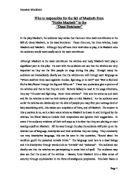 to what extent do you regard essay