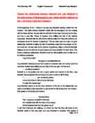 comparison and contrast essay on macbeth and lady macbeth Free essays regarding compare contrast macbeth amp lady for download 1 - 25.