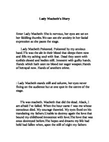 essay on lady macbeth power Sample gcse essay about lady macbeth as a powerful character  the essayin `macbeth`,  shakespeare explores the themes of power through lady macbeth,.
