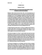 desdemona is an innocent tragic victim english literature essay Essay about hamlet and othello: ophelia and desdemona essay about hamlet and othello: it is possible for the audience or reader to come to view ophelia as an innocent victim trapped in the most tragic literature essay- discuss how the construction of a character communicates the.