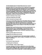 Best Friend essays