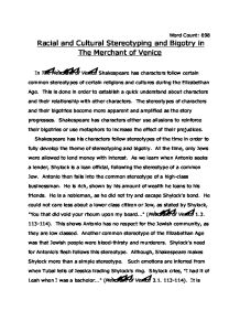 persuasive essay racial stereotypes When writing the essay, you'll first need to state your own opinion, then develop evidence to support that opinion these reasons and examples (evidence) should convince readers to believe your argument i know this quick definition gives you the basics, but you should know more about persuasive writing before you attempt to write your own essay.
