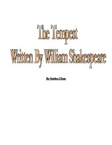 william shakespeare themes in writing