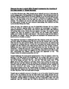 an analysis of the topic of educating rita play by willy russell Welcome to the litcharts study guide on willy russell's educating rita   educating rita's important quotes, sortable by theme, character, or act  he  penned his first play, keep your eyes down, in 1971, while a student at.