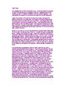 Educating rita frank essay