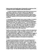 educating rita essay education