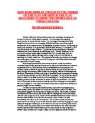 history of product traditional essay writing bewerbung leitende  position beispiel essay the jilting of granny weatherall symbolism essay on the  lottery