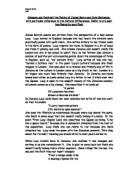 John Betjeman Analysis