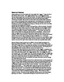 Follower seamus heaney critical essay