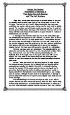 Neutral Tones Essay