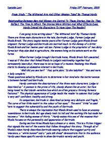 prose study the ered arm and other wessex tales by thomas  page 1 zoom in