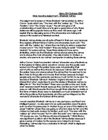 Interracial dating essay