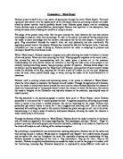 english literature prose coursework Edexcel international gcse english literature will engage with a selection of prose year edexcel international gcse in english literature course.