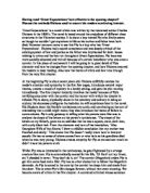 case tokyo jane essay Case study: jane rachel duncan rasmussen college author note this paper is being submitted on july 14, 2013, for clint powell's g148/psy1012 section 10 general psychology course.