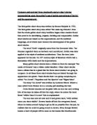 Charles dickens signalman essay