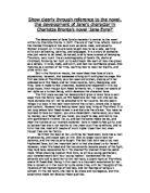 A written essay
