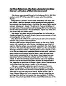 Silas Marner Essay  What Changes Does Eppie Bring About In Silas  Free Essay