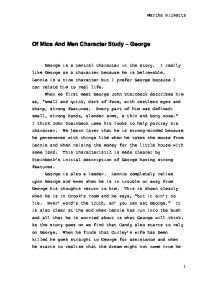mice and men essay questions co mice and men essay questions mice and men introduction essay mice and men essay questions