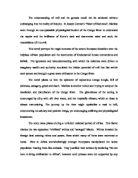 heart of darkness apocalypse now comparison essay
