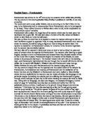 frankenstein essays gcse Frankenstein english lit gcse essays: over 180,000 frankenstein english lit gcse essays, frankenstein english lit gcse term papers, frankenstein english lit gcse.