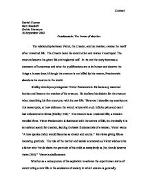 frankenstein theme essay co frankenstein theme essay
