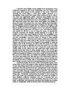 to what extent is frankenstein typical of the gothic genre essay
