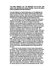 The great gatsby symbolism essay