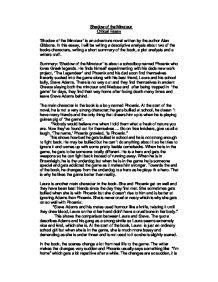 John Proctor The Crucible Character Essay