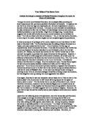 Anti hemp essays