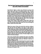 original writing on titanic essay Titanic essay examples a limited time offer get custom essay sample written according to your requirements urgent 3h delivery guaranteed order now topic about titanic is strong and hard so many death just because an iceberg, absence of lifeboats while writing about this topic try to be.