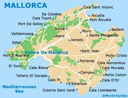 To what extent does tourism in Majorca fit the Butler model? - GCSE ...