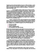 model geography essays 136 unit 6 • cause-effect essays what is a great topic for a cause-effect essay this type of essay may focus more on the causes or more on the effects, but most writers answer this question.