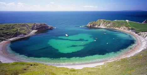 Durdle Door & Durdle Door Facts u0026 A Famous Arch And A Beautiful Secluded Cove ... pezcame.com