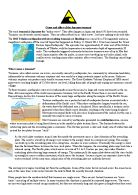 causes and effects of tsunami in india 2004