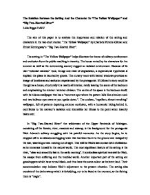 big two hearted river essay (results page 3) view and download big two hearted river essays examples also discover topics, titles, outlines, thesis statements, and conclusions for your big two.