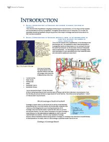 introduction geography coursework Geography terms booklet instruction sheet you will make a booklet of geography terms each page will include the following • a geography term.