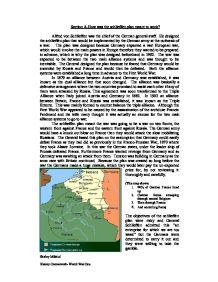operation barbarossa essay example