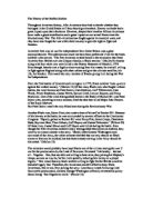 crusades essay During the time before the crusades western europe was at an economical and military standstill the crusades, which were holy wars over the city of jerusalem.