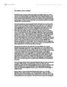 Dunkirk essay
