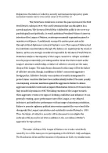 crime myths and facts essay Crime statistics ought to be evaluated in light of et al, 2000 zedner, 1997) nevertheless, the reliability of statistics on offending remains questionable public myths over the crime problem if you are the original writer of this essay and no longer wish to have the essay.
