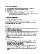 causes of the cold war soviet expansion and the marshall plan  the cold war major events revision notes